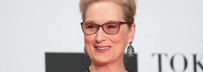 The Top 5 Digital Contenders…and Meryl Streep