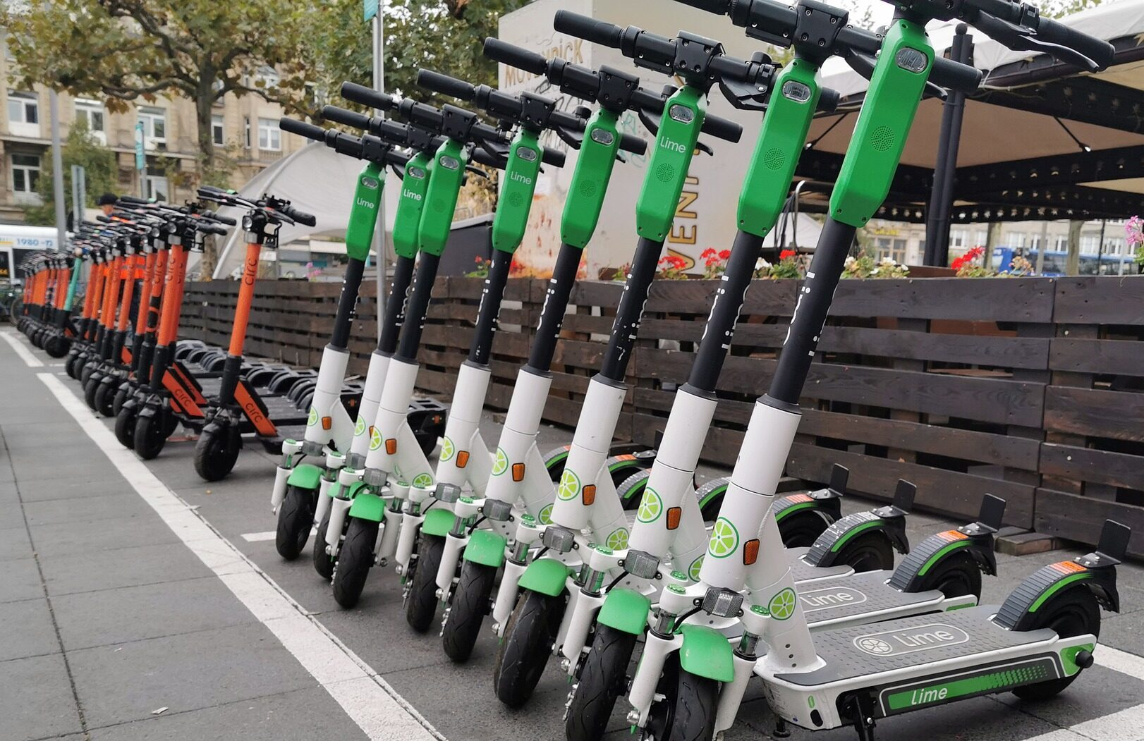 Will e-scooters change micro-mobility as we know it?