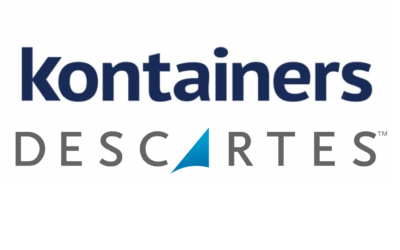 Descartes acquires Kontainers